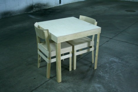 Ordinary Furniture