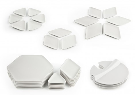 Catering Dish Set
