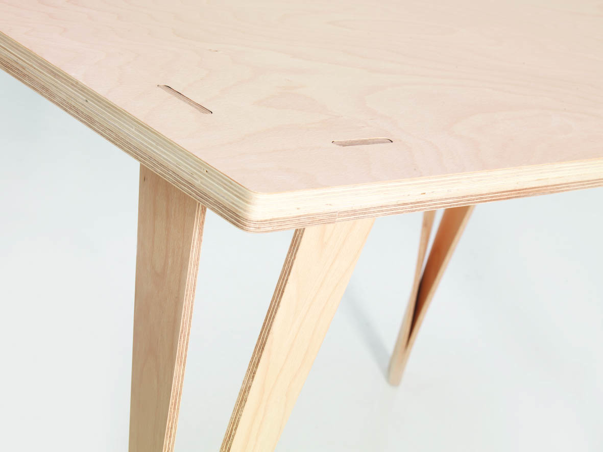 Plywood: Plywood Material Properties