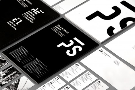 Visual Identity for the Silesian University of Technology
