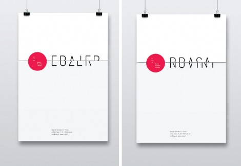 Visual Identity for the Slovak Association in Poland