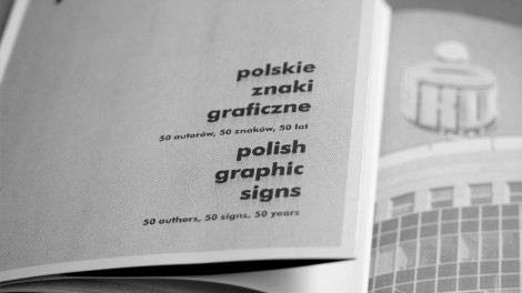 Polish graphic symbols