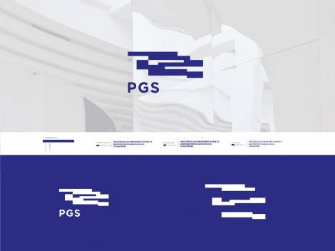 Visual identity for the State Art Gallery in Sopot