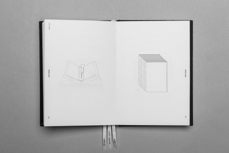 Book design in practice