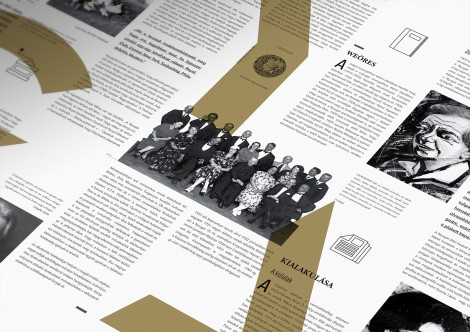 Visual Identity and posters for the PIM Museum of Literature