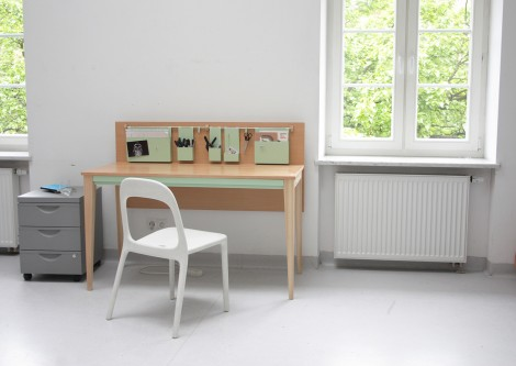 Desta Desk and Table